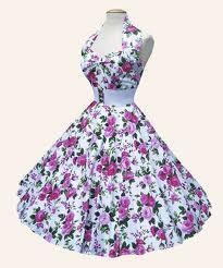 Those Pretty Little Vintage Dresses - Paperblog