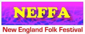 The New England Folk Festival