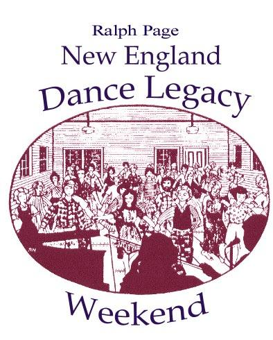 The Ralph Page New England Dance Legacy Weekend
