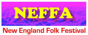 The New England Folk Festival