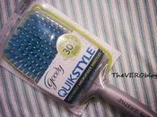 Review: Goody QuikStyle Paddle Brush