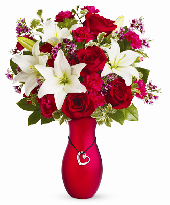 Valentine's Day Gift Guide | Say it With Flowers