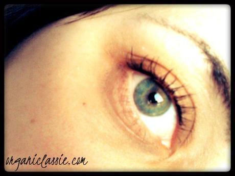 essential care mascara review
