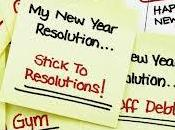 Your Year's Resolutions Going?