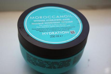 461816501e Hair Care Series  2 Moroccanoil Hair Mask - Paperblog