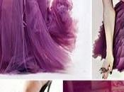 Beautiful Wedding Color Palettes 2013