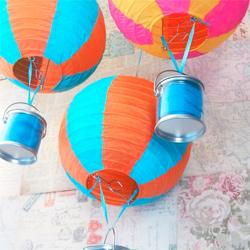 9 DIY Ways to Dress Up a Lantern   Fun & Festive!