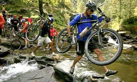 Hercules Mountain Biking Himachal