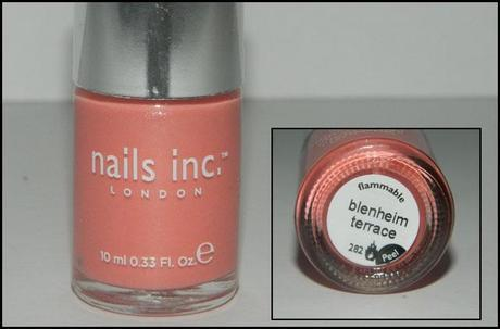 Nails Inc Polish