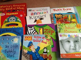 Give A Book to A Child : International Book Giving Day {14th Feb}