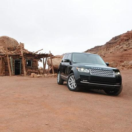 2013 Range Rover The new Range Rover will be available in four...