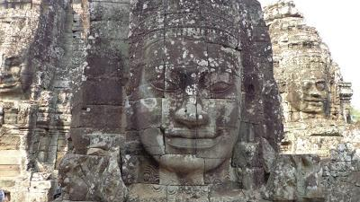 Private Cambodia Tours: The Kingdom of Wonder
