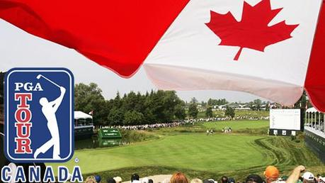 2013 PGA Tour of Canada Schedule