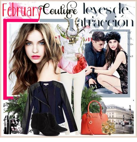 **FEBRUARY COUTURE**