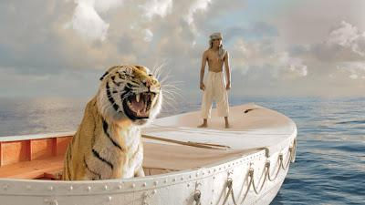 The Veracity of Self—Life of Pi