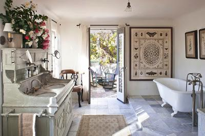 Weekend Interior Inspiration Avec Schuyler Samperton!