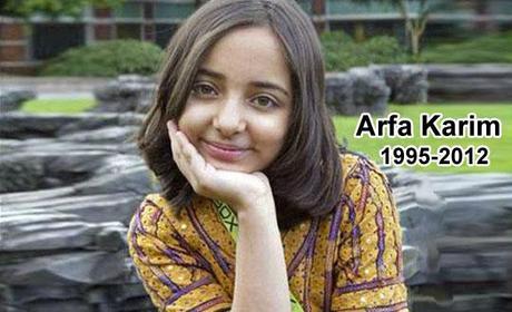 Arfa-Karim