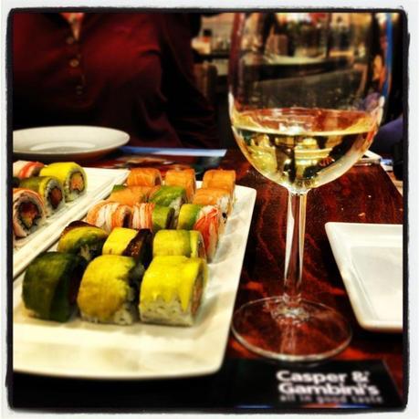 Sushi_Casper&Gambini's