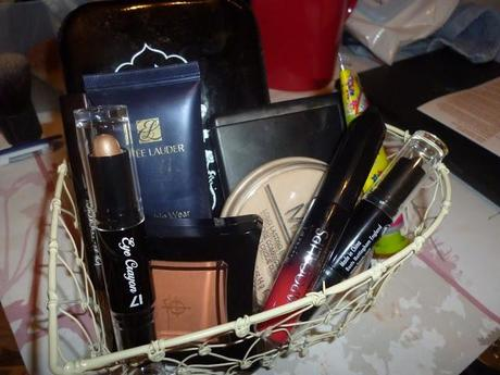 Beauty Basket #3