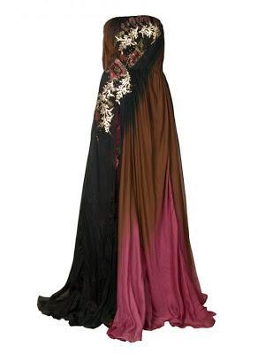 Sponsored Post: House Of Fraser Dress Campaign