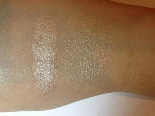 [SWATCH] Maybelline Eye Studio Color Tattoo Metal Collection
