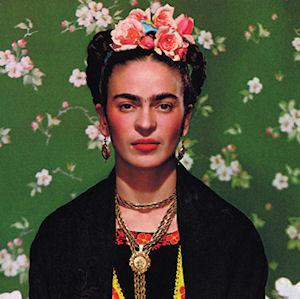 Uncovering Clues In Frida Kahlo's Private Wardrobe