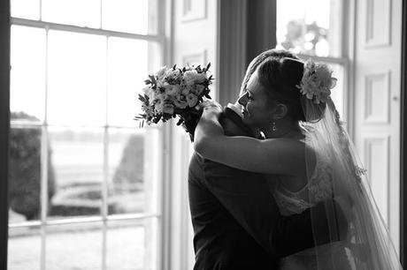 wedding Leicestershire Prestwold Hall (2)