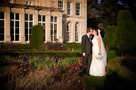 wedding Leicestershire Prestwold Hall (19)