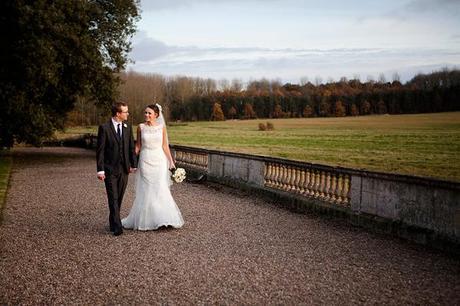 wedding Leicestershire Prestwold Hall (17)