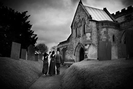 wedding Leicestershire Prestwold Hall (7)