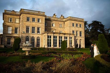 wedding Leicestershire Prestwold Hall (18)
