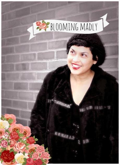 Blooming Madly