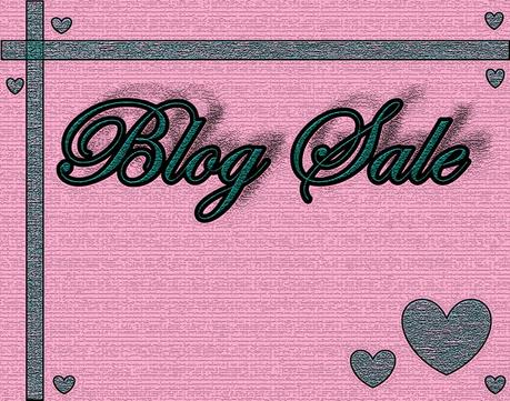Collaborated Blog Sale