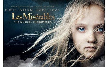 Les Miserables -- Iconic poster art (goingongolas.com)