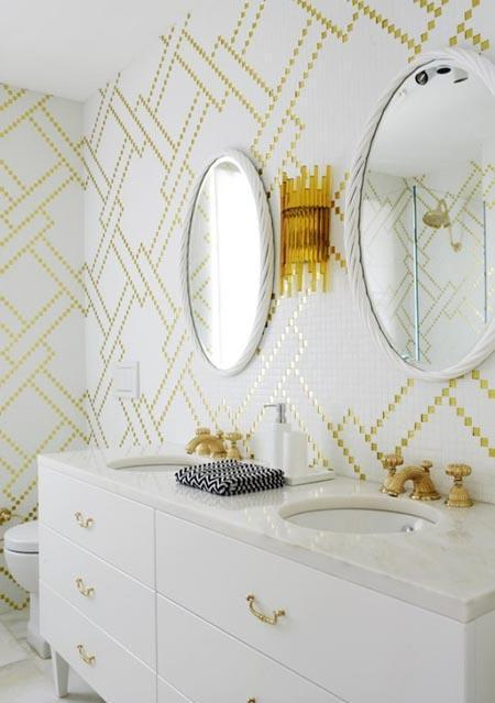 decor mosaic tiles7 Design Quote of the Week HomeSpirations