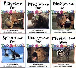 Zoo Animal Series Now Digital