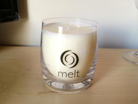 Review : Melt Candles *