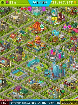 S&S; Mobile Review: Pixel People