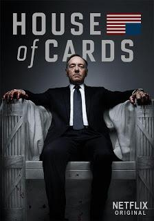 Cold Power — House of Cards S1:E1
