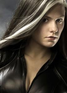 Anna Paquin (star of HBO's True Blood) is set to reprise the role of Rogue in X-Men: Days of Future Past