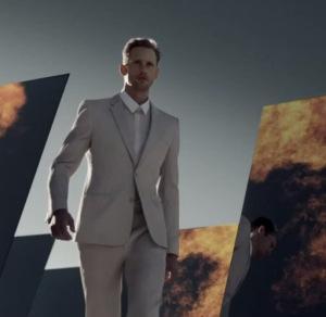 Skars Provocations Calvin Klein