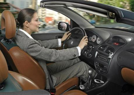 Easy Drive Technologies in Cars