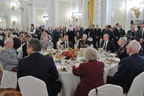 photo: Presidential Press Service/The Mendeleyev Journal