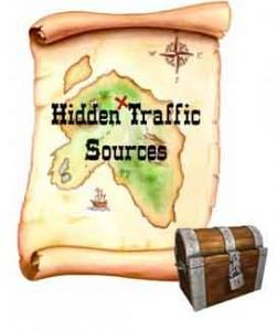 untapped traffic source