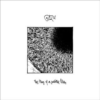 Gozu - Fury of a Patient Man