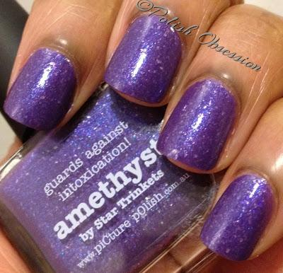 Picture Polish - Amethyst