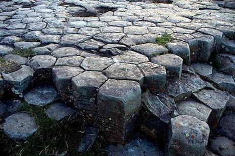 14 Spectacular Basalt Formations