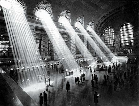 Grand Central Terminal: 100 Years, 100 Facts