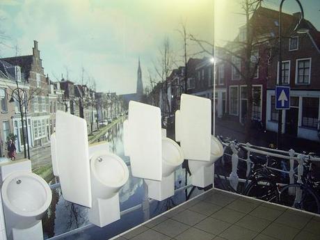 Dutch Toilets