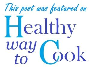 Healthy Way to Cook